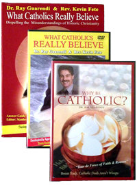 Catholic Series Bundle