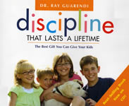 Discipline That Lasts a Lifetime