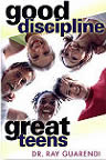 Good Discipline Great Teens